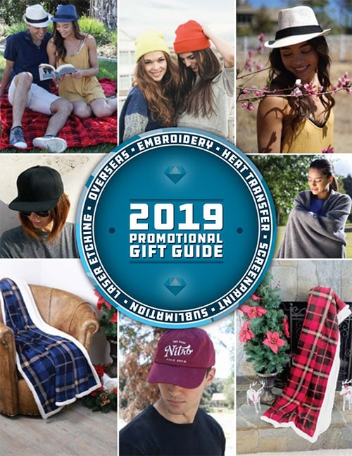 promotional gift guide