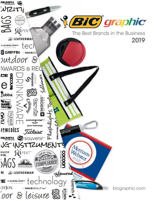 bic products at a great price