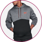 custom logo sweatshirts