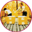 fulfillment and shipping services